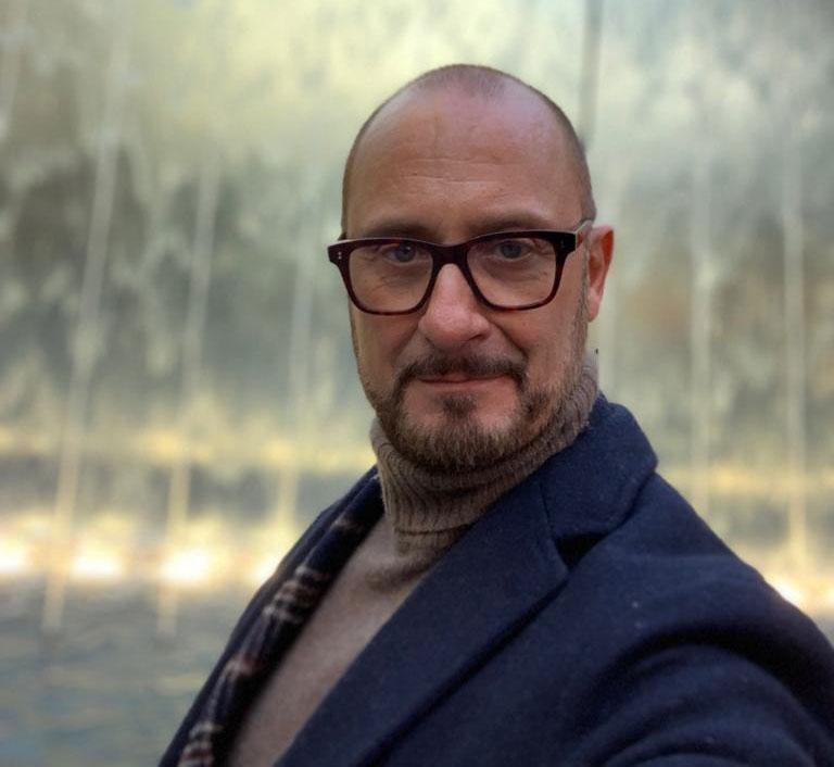 Antonio lanni a New York 1985