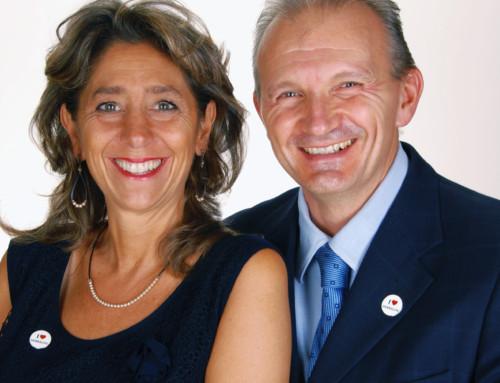 Mila e Claudio Testimonianza
